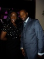"Darrin Henson Reveals ""Intimate Thoughts"" Book in NYC!"