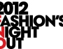 A 'Fashion's Night Out' Extravaganza