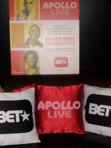 BET Apollo Live Tour