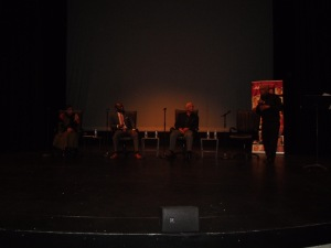 Black Ensemble Theater Event